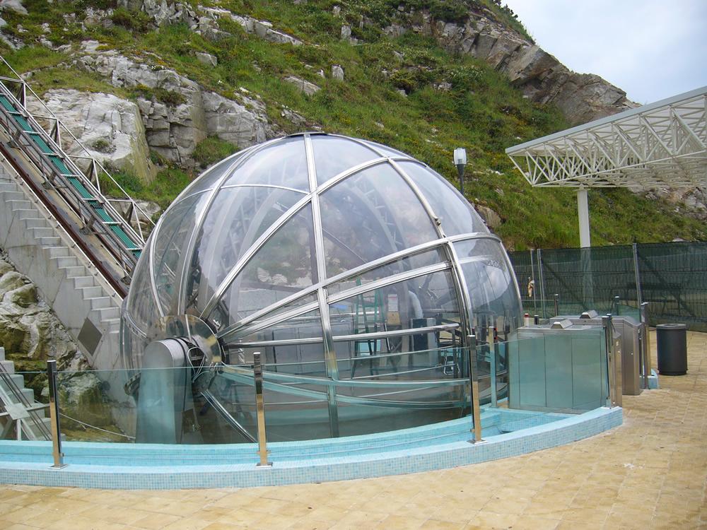 5 Lugares imprescindibles al viajar en AVE a La Coruña 2