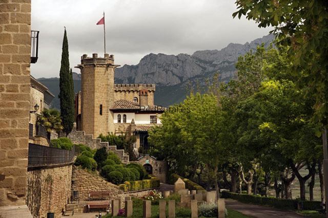 Laguardia - Rioja Alavesa