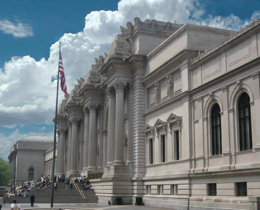 museo metropolitano arte