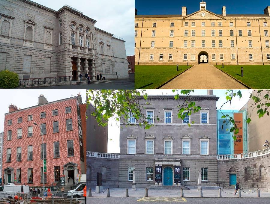 museos dublin