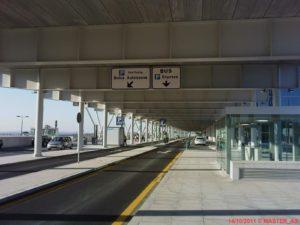 Aeropuerto de Santiago de Compostela 4