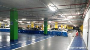 Estación de tren y AVE Zaragoza Delicias. Como llegar, teléfonos y servicios 3