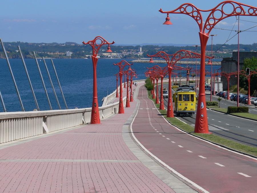 5 Lugares imprescindibles al viajar en AVE a La Coruña 3