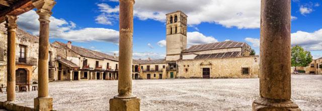 Pedraza - Segovia