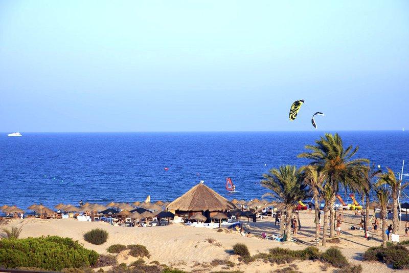 Escapadas a la playa en tren: Alicante 4