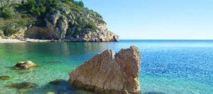 Escapadas a la playa en tren: Alicante