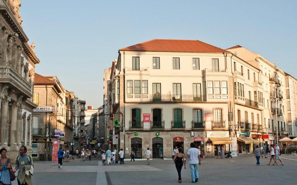 Viajar a Pontevedra en tren y pasar un fin de semana. ¿Te animas? 3