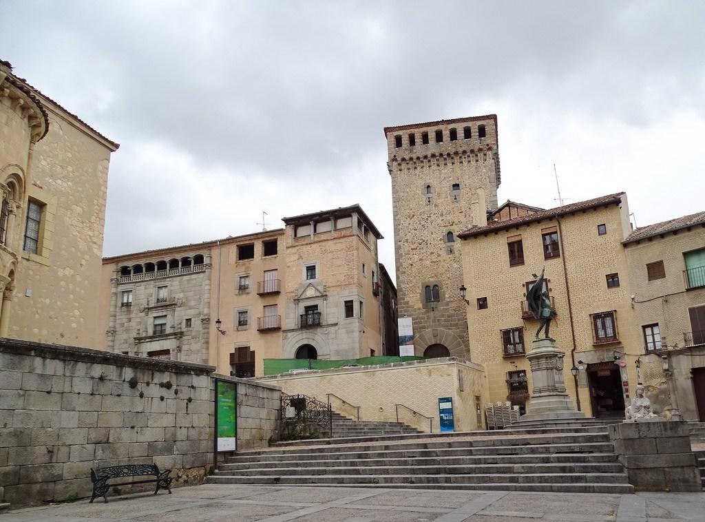 Qué ver en Segovia en un viaje en AVE de un solo día. 3