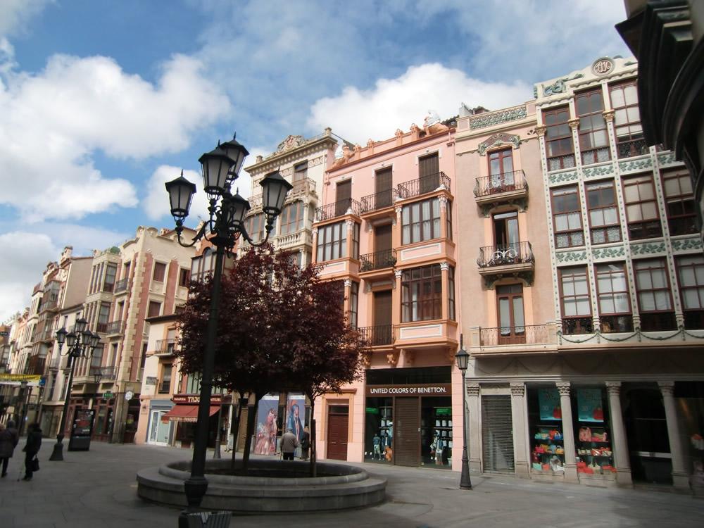 Visita Zamora en tren o AVE. Mejores sitios para conocer en un fin de semana. 3