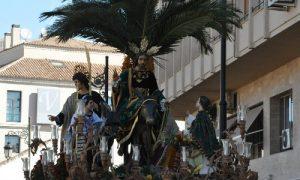 Visita las procesiones de Málaga en AVE. Calendario de la Semana Santa