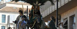 procesiones de Málaga en Ave