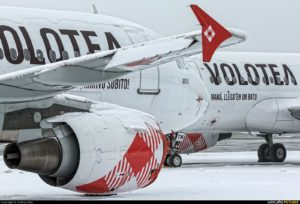 Cómo modificar el nombre y vender tu billete de avión con Volotea 3