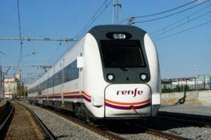 Cómo reclamar una devolución por retraso en trenes AVE Renfe 1