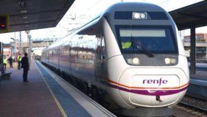 Cómo reclamar una devolución por retraso en trenes AVE Renfe 5