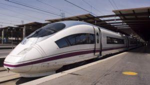 Cómo reclamar una devolución por retraso en trenes AVE Renfe 4