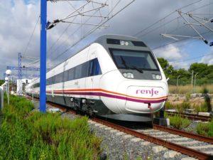 Cómo reclamar una devolución por retraso en trenes AVE Renfe 3