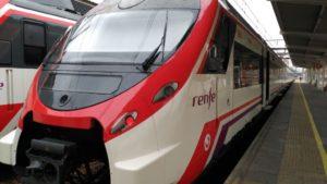 Cómo reclamar una devolución por retraso en trenes AVE Renfe 2