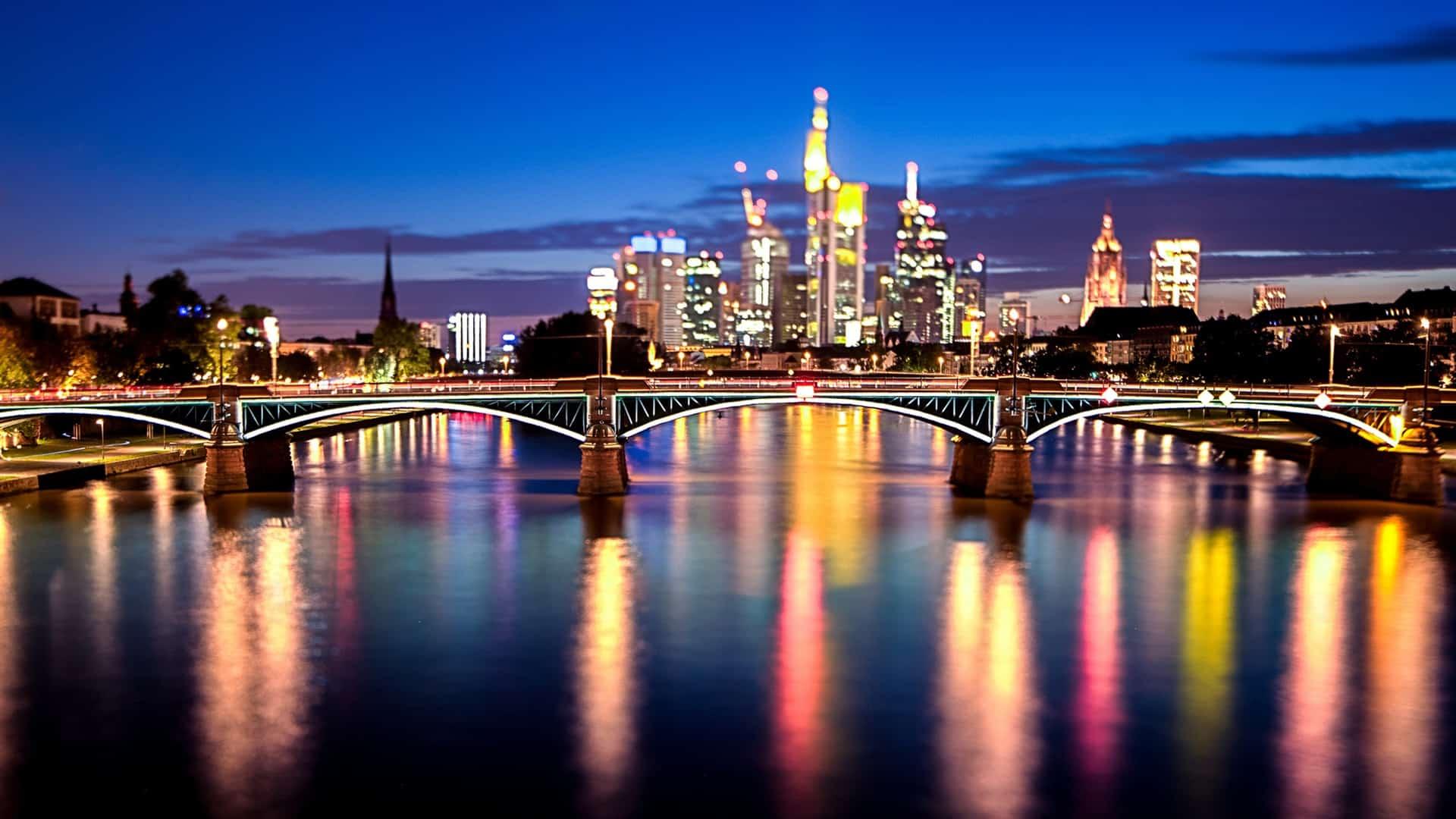 Viajar a Frankfurt 6