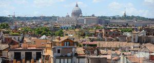 6 lugares que tienes que ver en un viaje a Roma