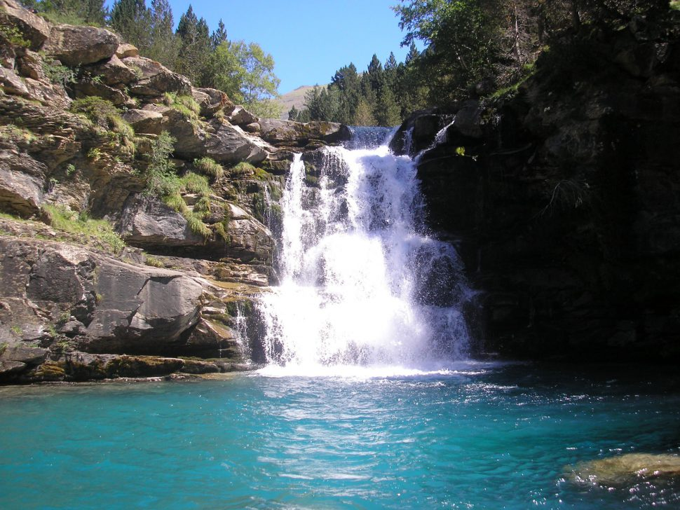 Visitar el Parque Nacional Ordesa y Monte Perdido. 2