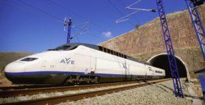 Como ha evolucionado la seguridad de los trenes en España 2
