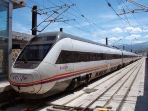 Como ha evolucionado la seguridad de los trenes en España