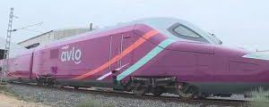 tren AVLO low cost