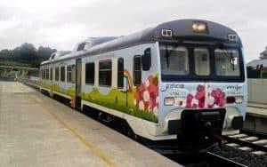 Los 5 viajes en tren más originales de España