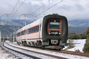 Información de trenes AVE Renfe con Amazon y Alexa Skills 1