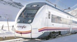 Información de trenes AVE Renfe con Amazon y Alexa Skills