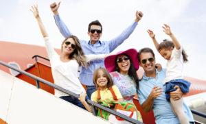 5 Lugares perfectos para visitar con niños viajando en trenes AVE