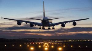 El avión ha superado al AVE en las vacaciones de verano 3