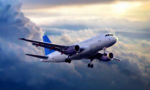 El avión ha superado al AVE en las vacaciones de verano 2