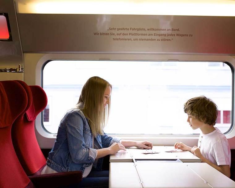 Francia, Bélgica, Holanda y Alemania conectadas en tren con Thalys 2