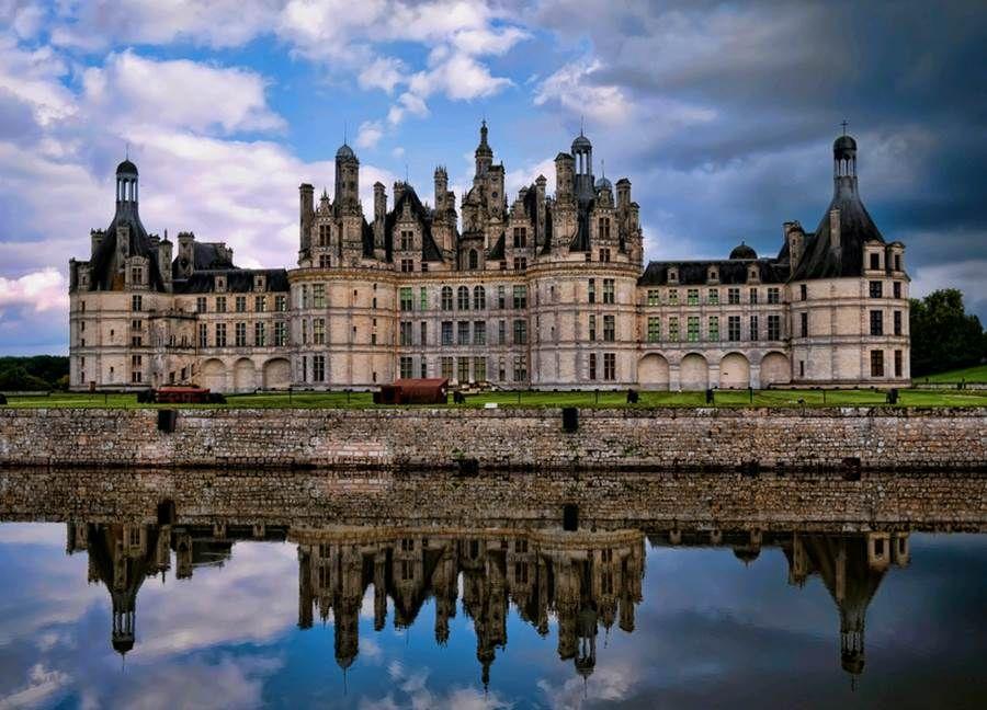 Descubre el Valle del Loira y sus castillos 1