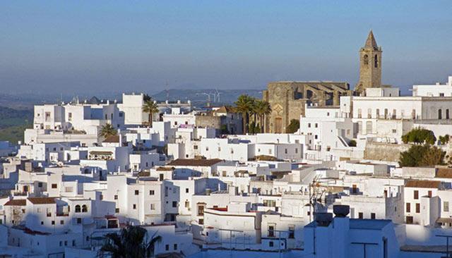 Vejer de la Frontera - Cádiz