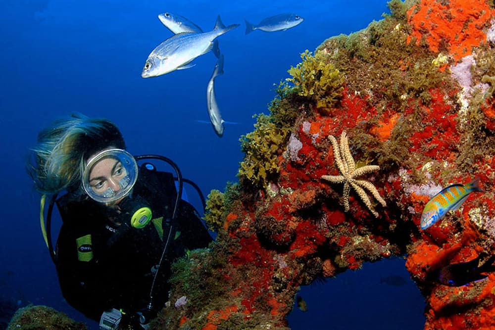 Conoce 5 sitios increíbles al viajar con tu billete barato low cost a Canarias. 1