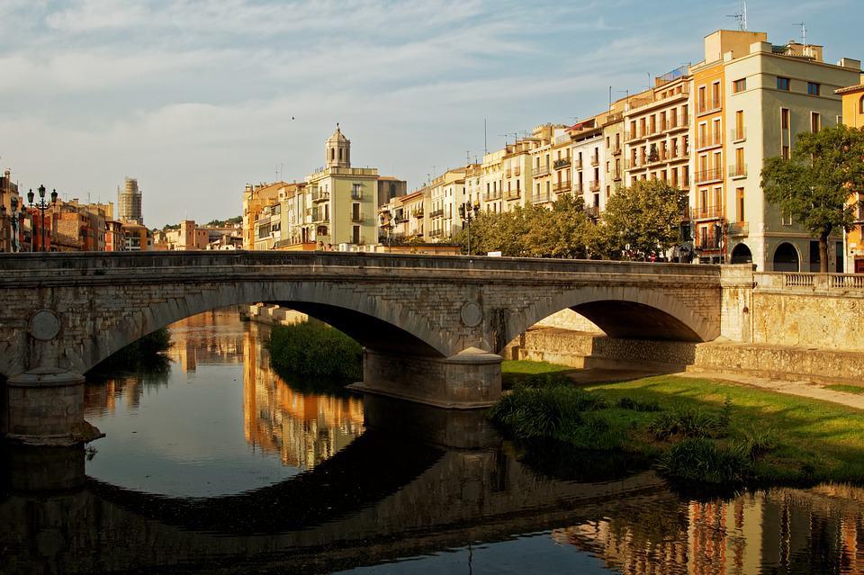 Los mejores sitios a recorrer al Viajar en AVE a Girona 1