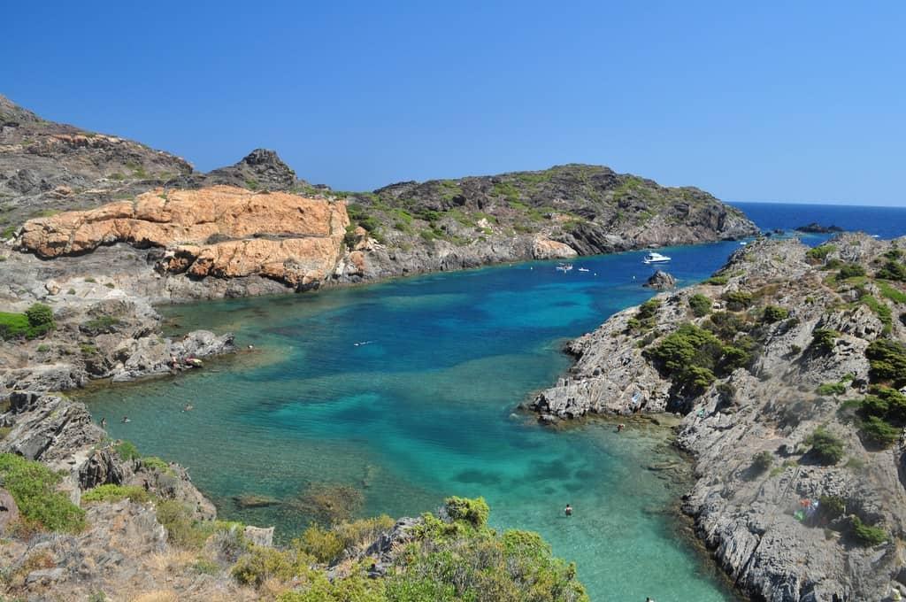 Los mejores sitios a recorrer al Viajar en AVE a Girona 2