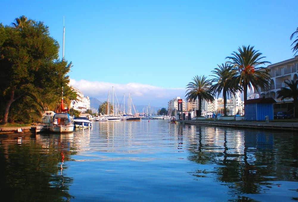 Los mejores sitios a recorrer al Viajar en AVE a Girona 3