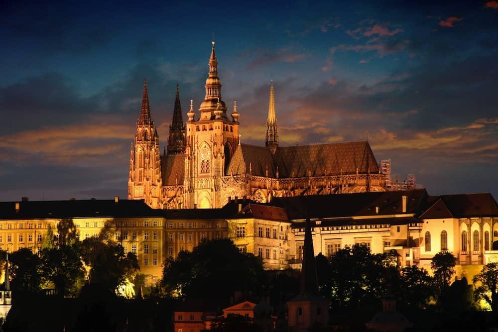 Viajar low cost a Praga, bellos lugares y la cerveza más barata de Europa. 1