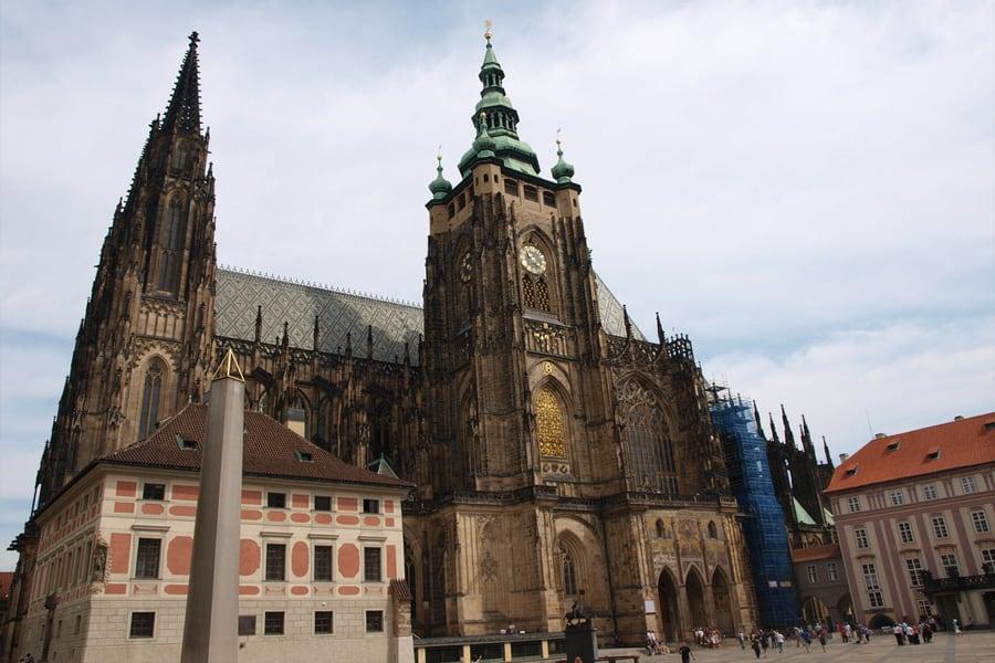 Viajar low cost a Praga, bellos lugares y la cerveza más barata de Europa. 2