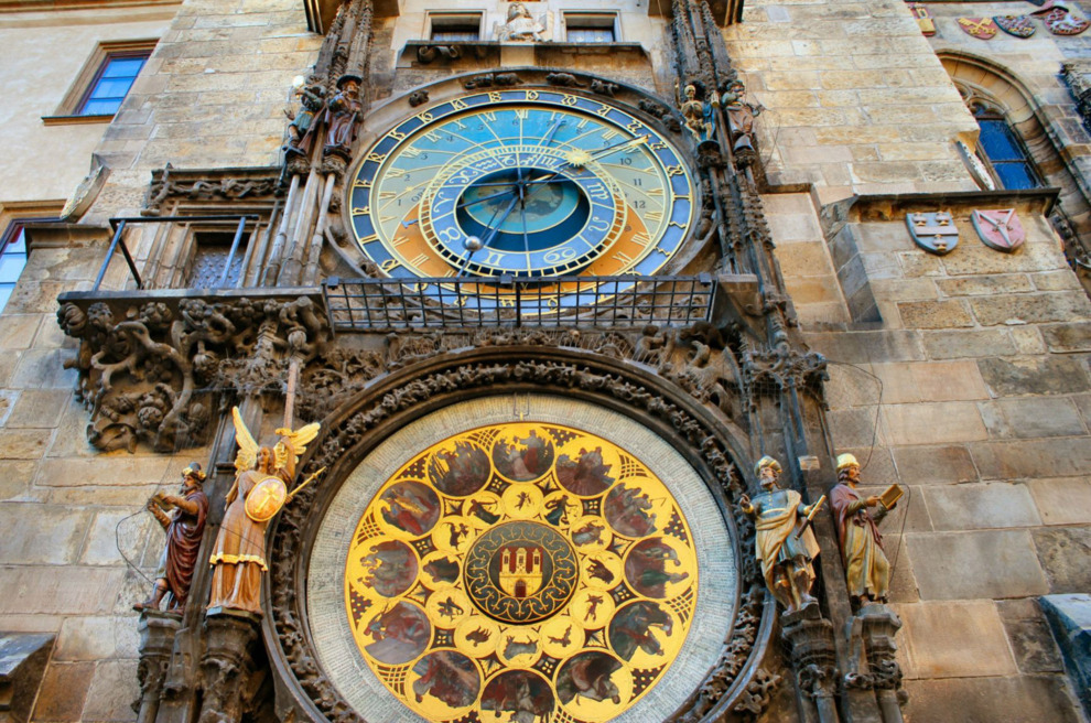 Viajar low cost a Praga, bellos lugares y la cerveza más barata de Europa. 3