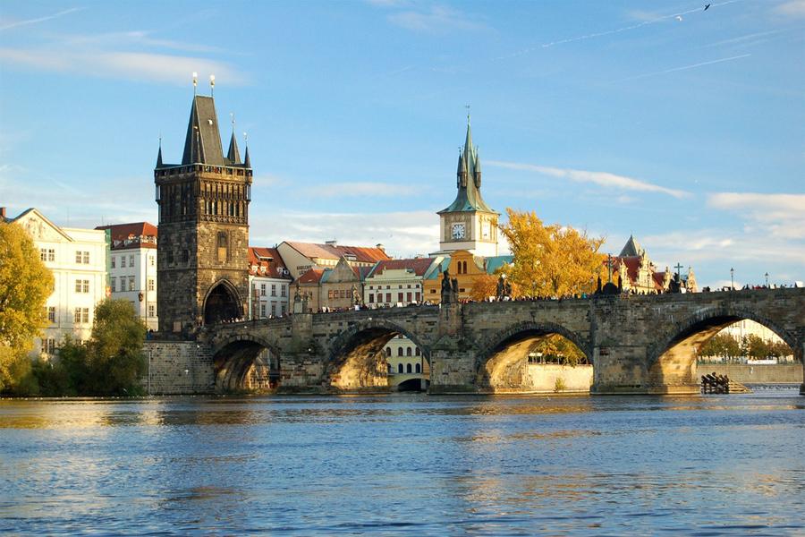 Viajar low cost a Praga, bellos lugares y la cerveza más barata de Europa. 4