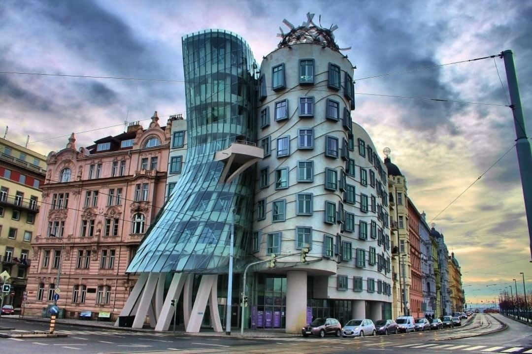 Viajar low cost a Praga, bellos lugares y la cerveza más barata de Europa. 6
