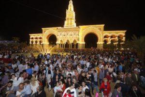 Viajar a Córdoba en AVE y disfrutar de la Feria