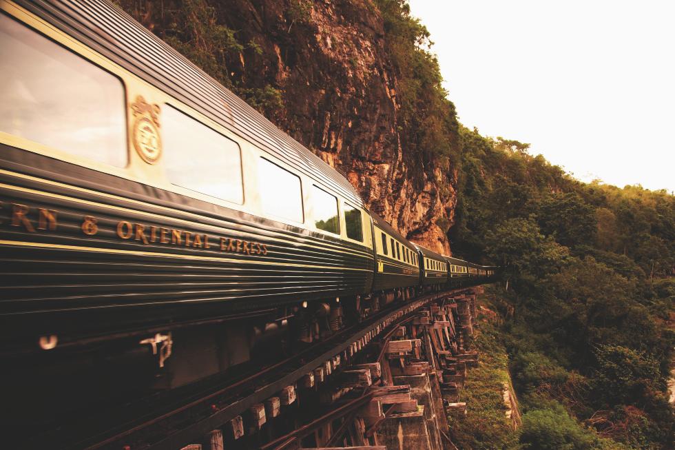 ¿Por qué deberías viajar más en tren? 2