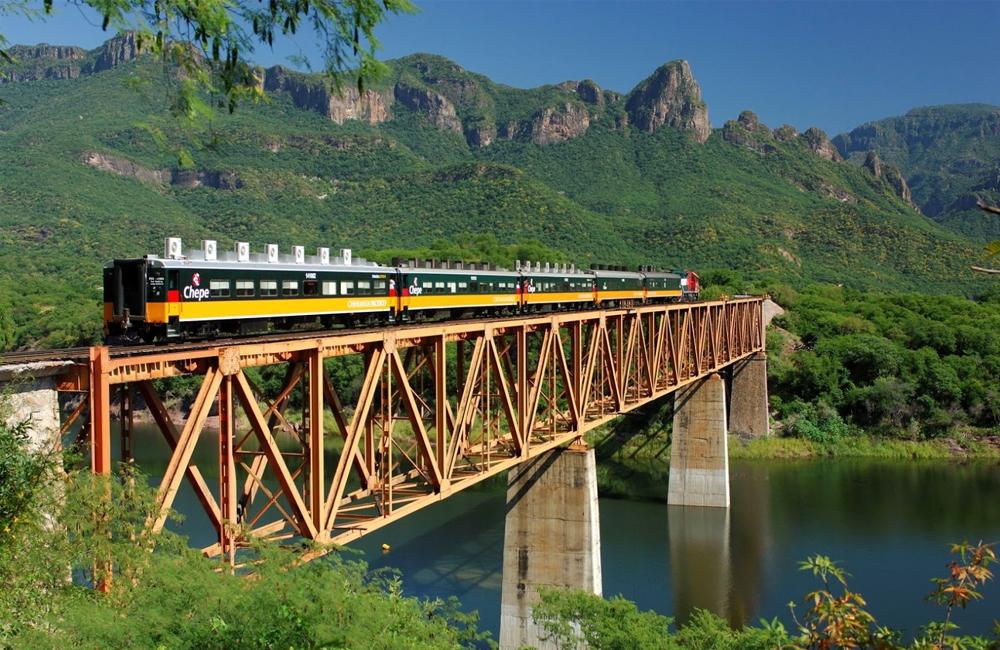 ¿Por qué deberías viajar más en tren? 3