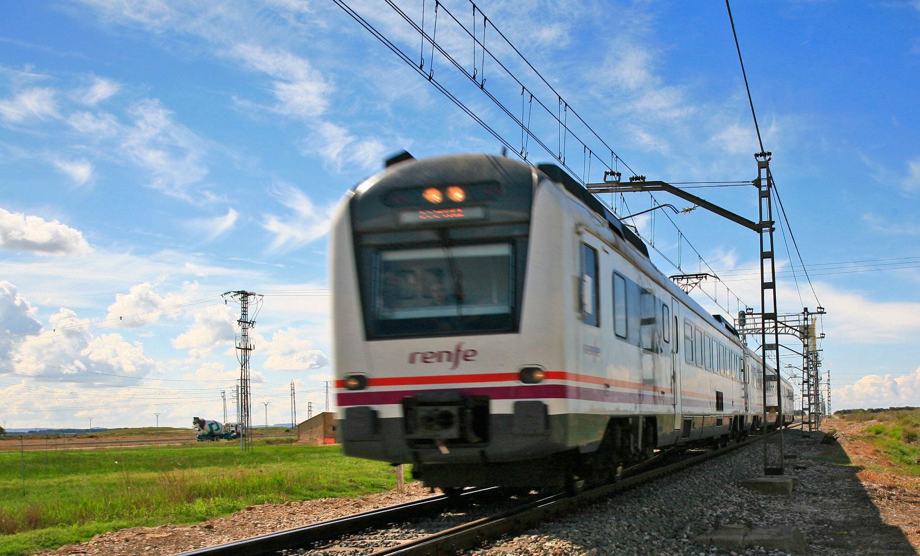 ¿Por qué deberías viajar más en tren? 6
