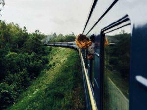 8 rutas para viajar en tren por Europa 1